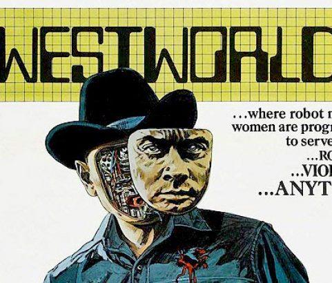 Cultfilm: Westworld